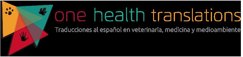 One Health Translations